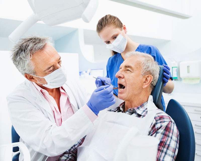 How Often Should You Get Your Teeth Cleaned
