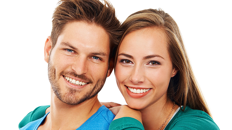 Cosmetic Dentist in Lancaster & Palmdale