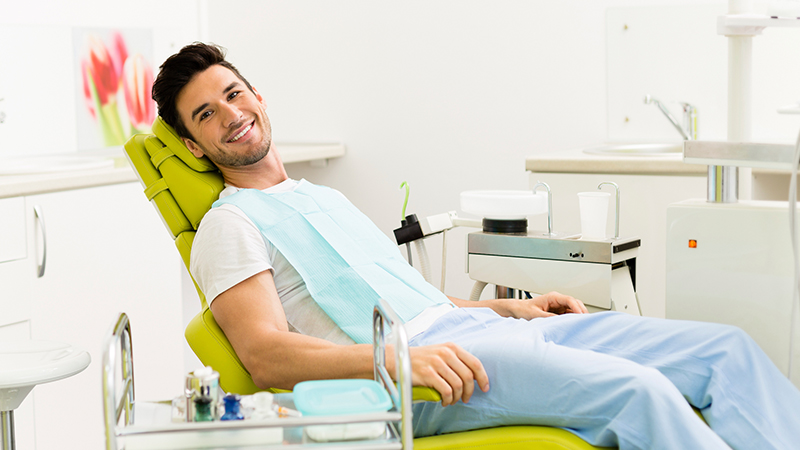 Sedation Dentistry in Lancaster & Palmdale